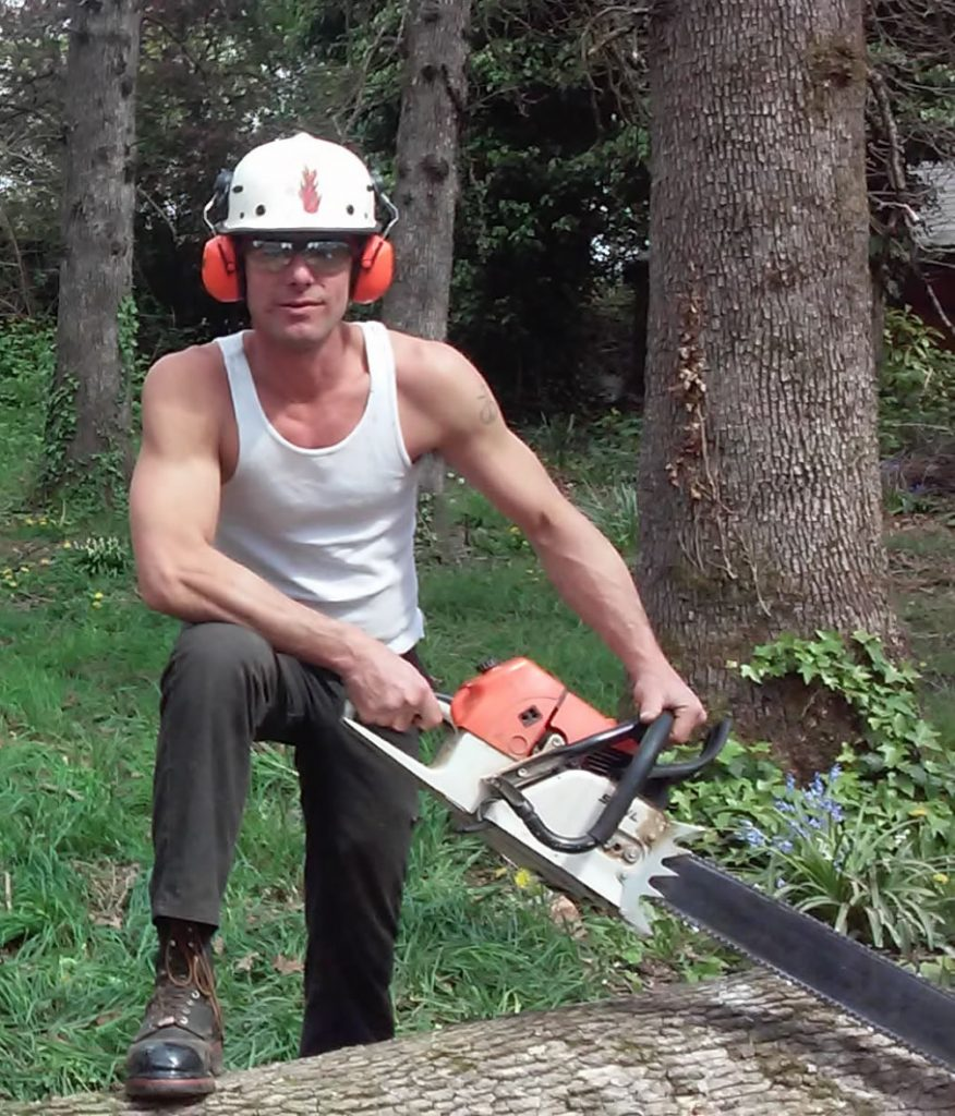 Stephen Gibson – Owner – Certified Arborist